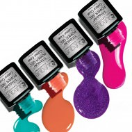 Gel Nail Polish Packs